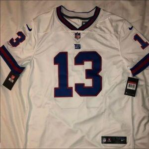 Used Odell Beckham Jeresey (New York Giants)